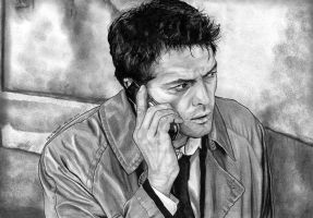 Cas by lupinemagic