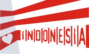 We Love INDONESIA.. by DadaqKusumo