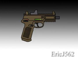FN Tactical RG by EricJ562