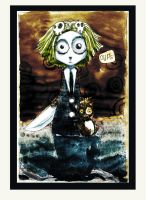 Lenore by toon13