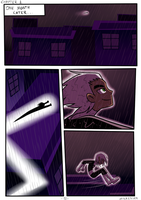 D.P.: Perfect Page 12 by Zilkenian