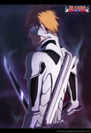 Bleach 452 - Final Fullbring by SilverCore94