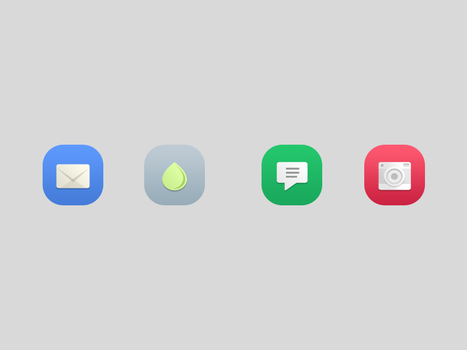 Test Icons 2 by GreenToadMX
