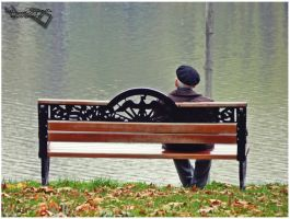 Waiting for forever by moonik9