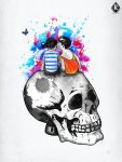 Love, hate, tragedy... by Amarelle07