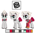 Marina Rose :ref by Sutexii