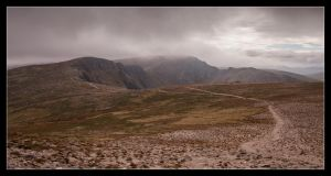 Northern Corries by ExSLR