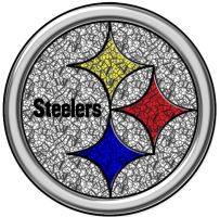 Steelers Bling by HowlingWolf79