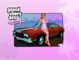 GTA VC Candy Suxxx pink by redfill