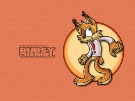 BUBSY CHANNEL by Skittycat
