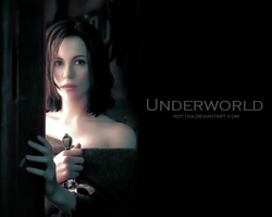 Underworld by Kot1ka