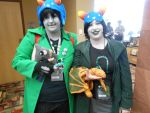 Double the Nepeta by SolarGear079