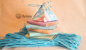 A DIY cute gift box designed by artistaq8. by anwaarsaleh