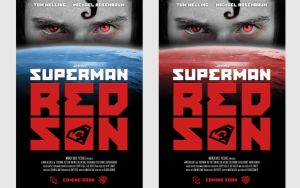 Red Sons by Karbacca