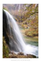 Plitvice Lakes 2012 - XVI by DimensionSeven