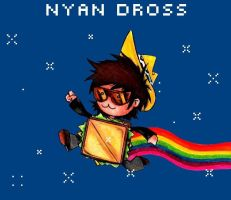 Nyan Dross by tavini1