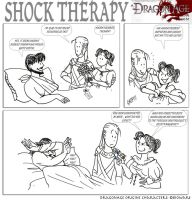 DAO: Shock Therapy by SoniaCarreras