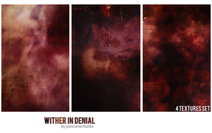 wither in denial - textures set by PannaHerbatka