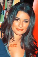 Lea Michele3. by LuuLovesLaughs