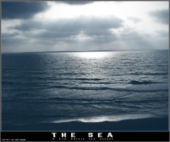 The Sea by KeReN-R