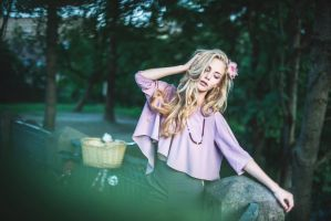 Summer by Laima1