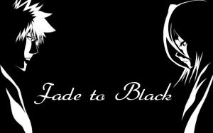 Fade to Black by Baladur