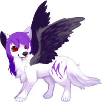 Com: wolfcubus by Pand-ASS