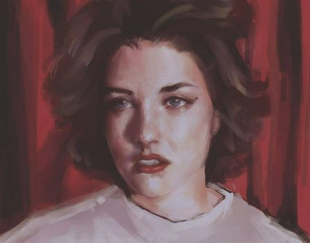 Audrey Horne by suzanna8767