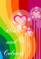 heart and colours by theSmallprint