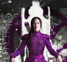 hunger games by Graphdiamonds