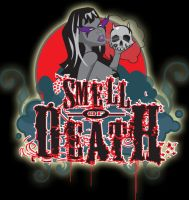 Smell of Death Logo by Tooseyboy