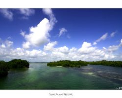 Sian Ka An Reserve 2 by MarcoFiorentini