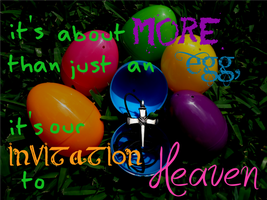 Easter Desktop 2011 by DarkPhoenix24