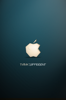 Think Different by Moinzek