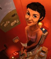 Letters to Madeleine Wallace by flominowa