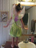 Tinker Bell Stock 4 by MissyStock