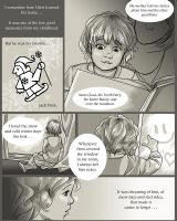 Moonlight - Page 1 by GreyBird4