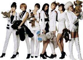 After School PNG Render by classicluv
