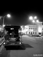 indonesian police car by rase4