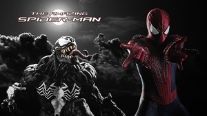 The Amazing Spider-Man 3 Poster #2 by ProfessorAdagio