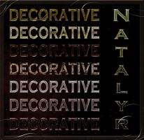 decorative styles by Lyotta