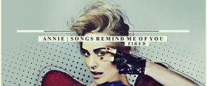 Songs Remind Me of You by Fired86