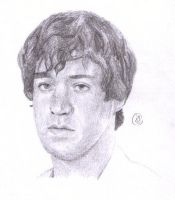 George O'Malley by Art-For-Our-Hearts