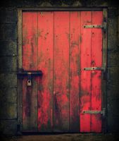 THE 13TH DOOR by carolinesphotos
