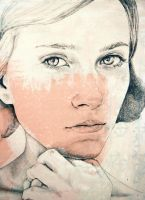 Jane by MichaelShapcott