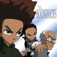 the boondocks by azn94