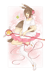 [PP card captor] by ToxicPinku