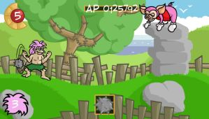Tomba 3 by deathjester