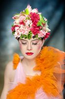 Flower Power II by LIVIUMphotography