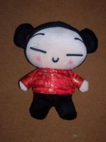 Pucca by ayane25